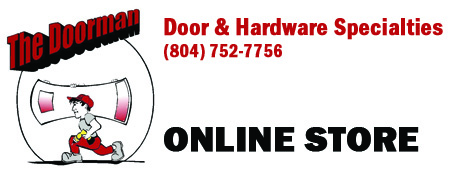 Door & Hardware Specialties