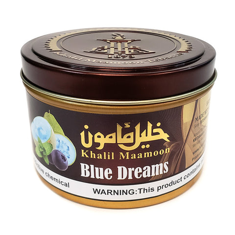 Blue Dreams by Khalil Maamoon™ Tobacco