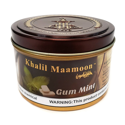 Gum Mint by Khalil Mamoon™ Tobacco