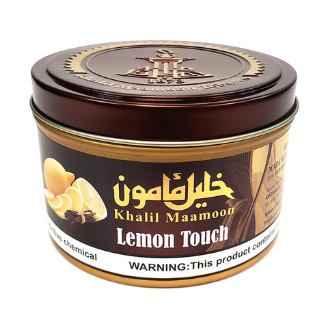 Lemon Touch by Khalil Maamoon™ Tobacco