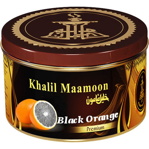 Black Orange by Khalil Maamoon™ Tobacco