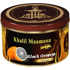 Black Orange by Khalil Mamoon™ Tobacco