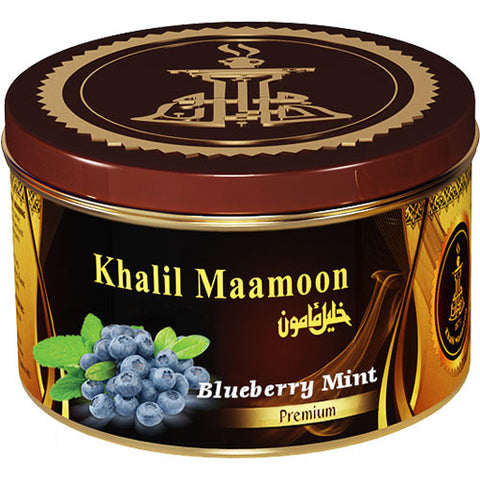 Blueberry Mint by Khalil Mamoon™ Tobacco