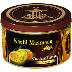 Cactus Lime by Khalil Mamoon™ Tobacco