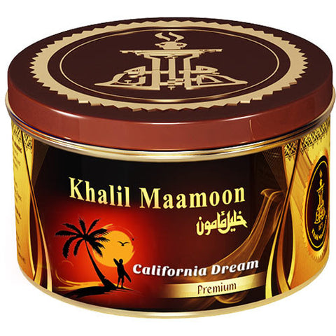 California Dream by Khalil Maamoon™ Tobacco