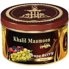 Grape Berry by Khalil Maamoon™ Tobacco