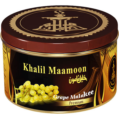 Grape Malakee by Khalil Mamoon™ Tobacco