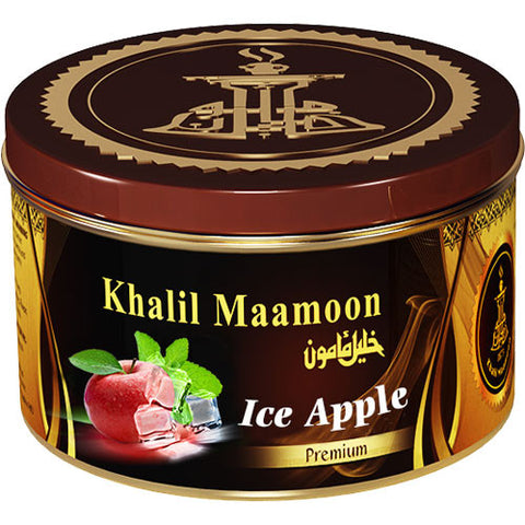 Ice Apple by Khalil Maamoon™ Tobacco