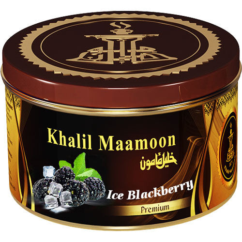Ice Blackberry by Khalil Maamoon™ Tobacco