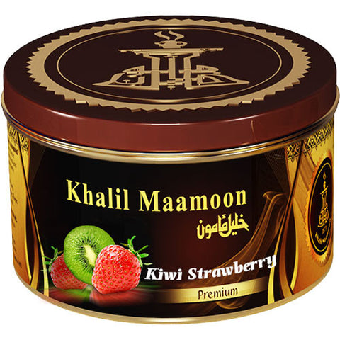 Kiwi Strawberry by Khalil Maamoon™ Tobacco