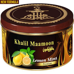 Lemon Mint by Khalil Maamoon™ Tobacco