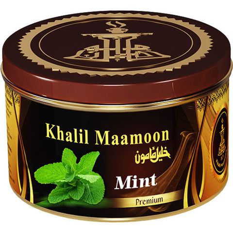 Mint by Khalil Maamoon™ Tobacco
