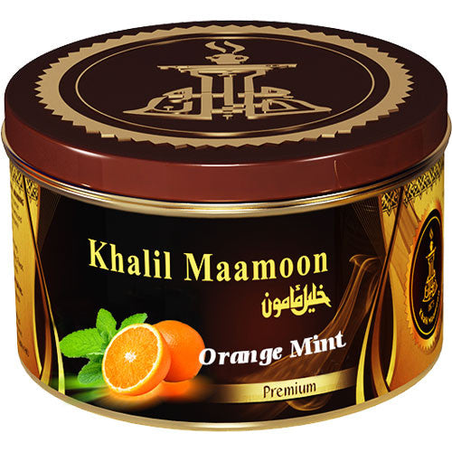 Orange Mint by Khalil Maamoon™ Tobacco