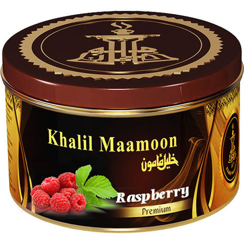 Raspberry by Khalil Maamoon™ Tobacco
