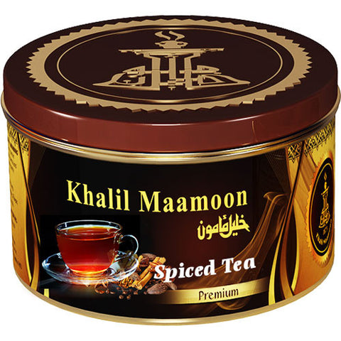 Spiced Tea by Khalil Maamoon™ Tobacco