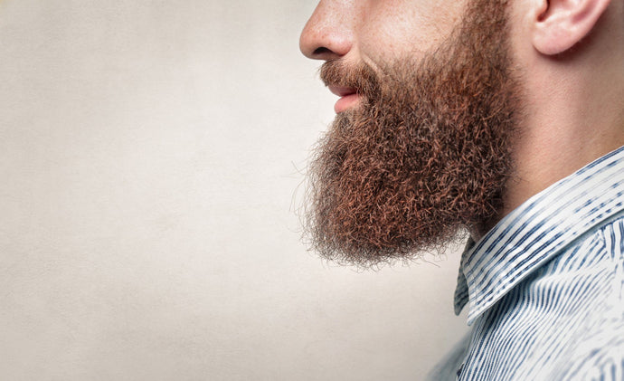 Wondering How to Grow a Beard More Quickly? Try These 7 Tips