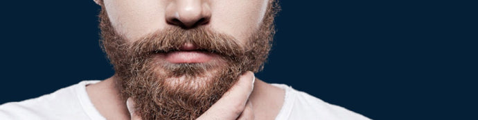 New Year, New Beard: Tips for Starting Your 2021 Beard Care Routine