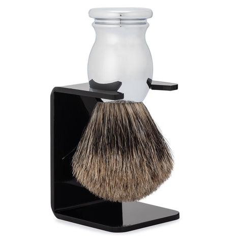 SHAVE ACCESSORIES - Parker Shave Brush