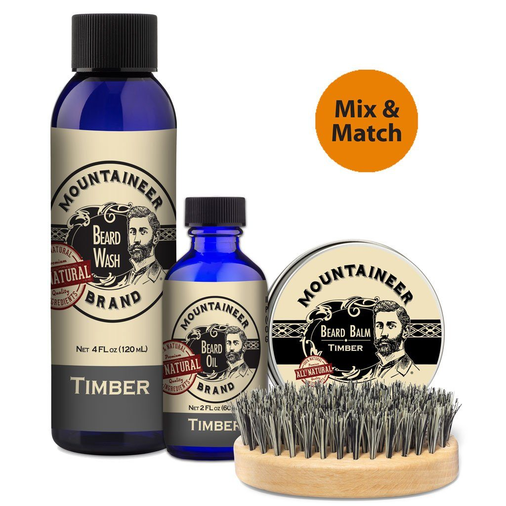 Beard Bundle