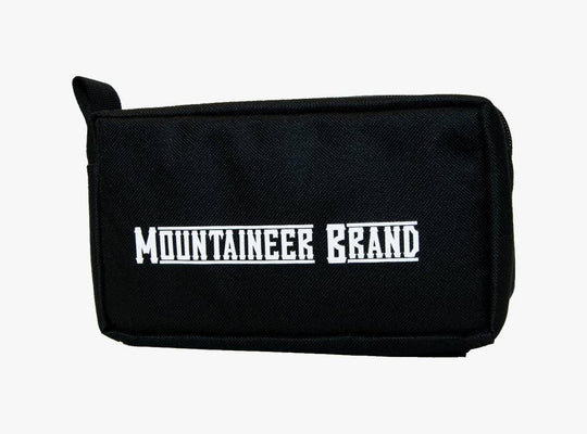 Product Image, Mountaineer Brand Canvas Dopp/Travel Bag