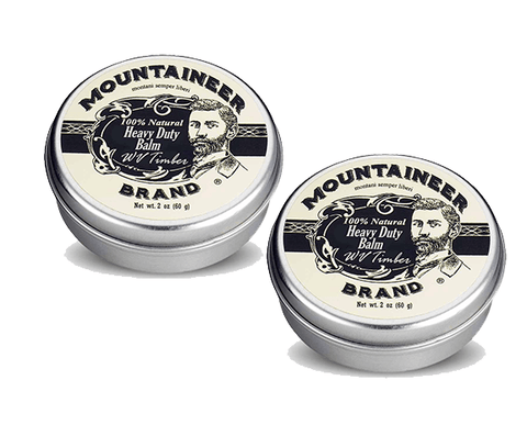 Buy 1 Get 1 Free Heavy Duty Timber Balm