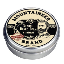 Load image into Gallery viewer, Mountaineer Brand STYLING BEARD BALM - Timber