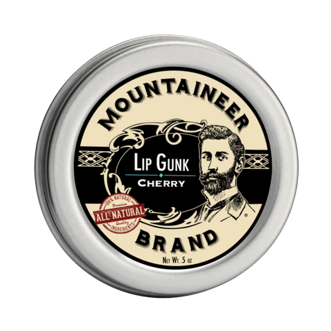 Mountaineer Brand Lip Gunk - Cherry