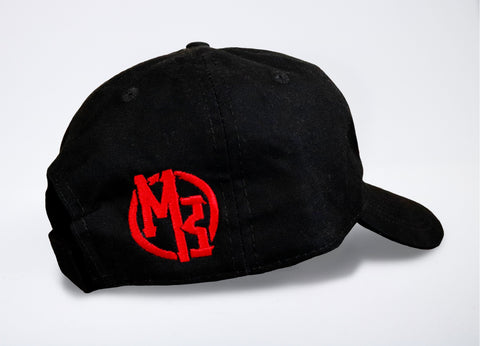 Mountaineer Brand Mountaineer Brand Logo Style Adjustable Ball Cap