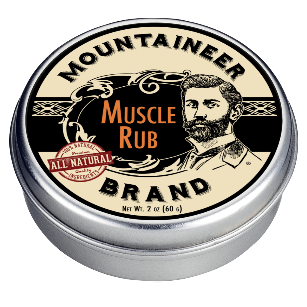 Mountaineer Brand Mountaineer Brand Sore Muscle Rub