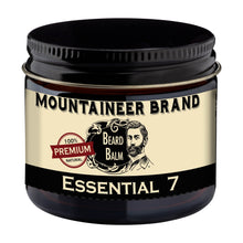 Load image into Gallery viewer, Mountaineer Brand Conditioning Balm - Essential 7