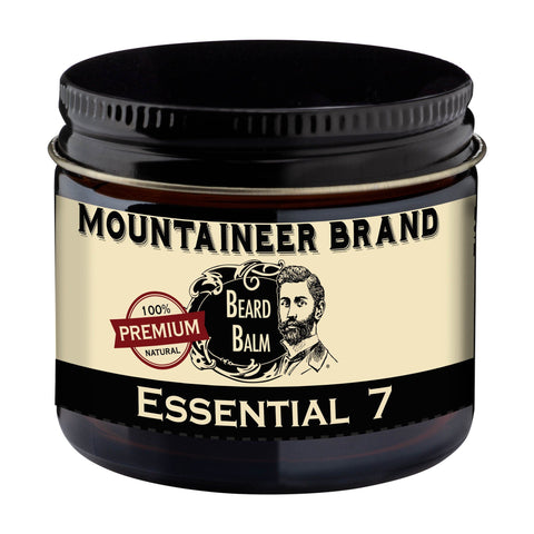 Mountaineer Brand Conditioning Balm - Essential 7