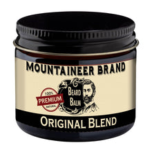 Load image into Gallery viewer, Mountaineer Brand Conditioning Balm - Original Blend