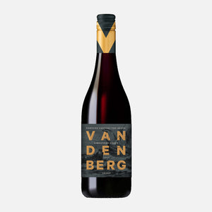 Vandenberg Shiraz, Wine - Hidden Sea