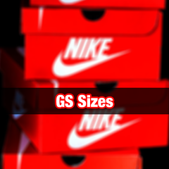 GS Sizes
