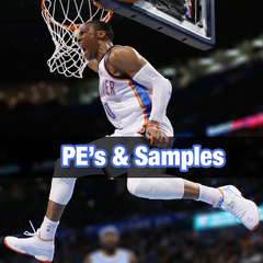 Player Exclusives (PE)/Sample