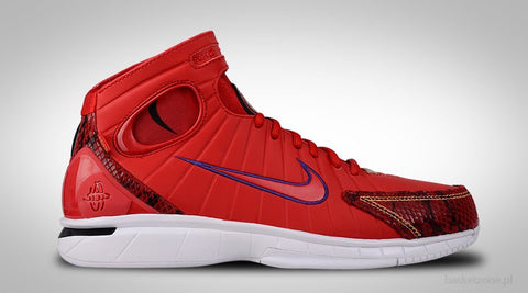 Nike Huarache 2k4 Year of the Snake