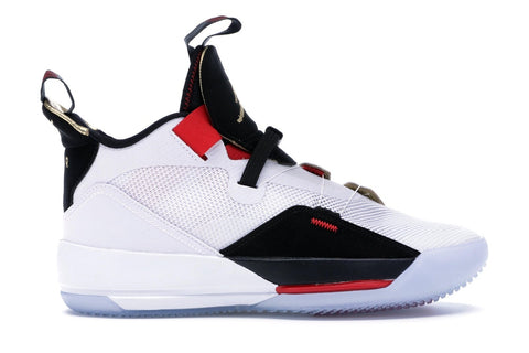 Jordan XXXIII Future of Flight