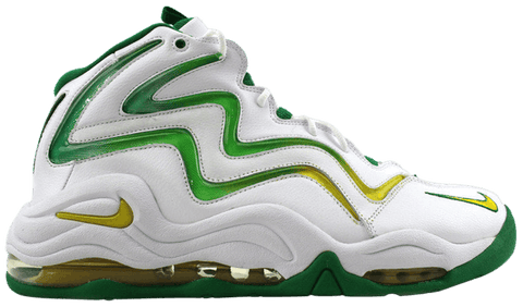 Nike Air Pippen HOH Draft Pack