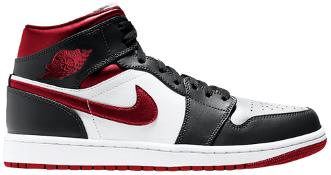 Air Jordan 1 Mid Gym Red GS