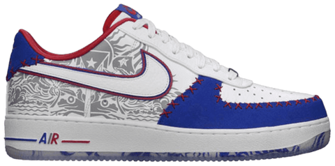 Air Force 1 Puerto Rico