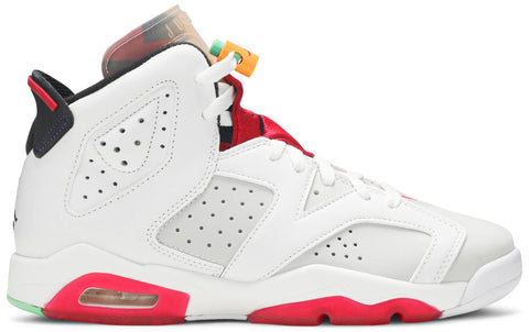 Air Jordan 6 Hare GS