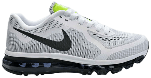 Air Max 2014 White Black Volt