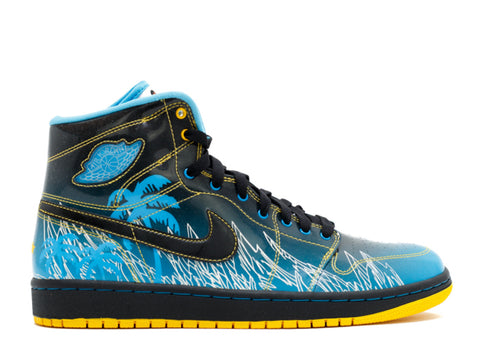 Air Jordan Retro 1 Doernbecher