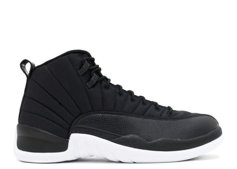 Air Jordan 12 Retro Nylon