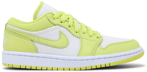 Wmns Air Jordan 1 Low 'Limelight'