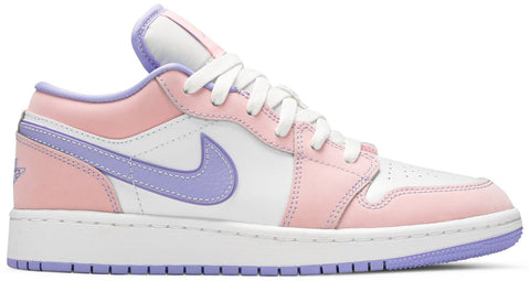 Air Jordan 1 Low SE GS 'Arctic Punch'