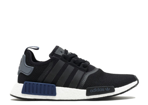 Adidas NMD_R1 Black/white/navy