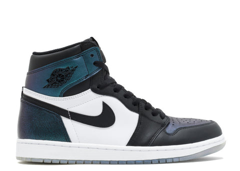 Air Jordan Retro 1 Chameleon All star