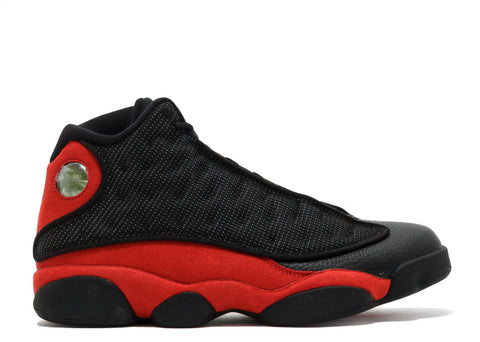 Air Jordan Retro 13 Bred 2017
