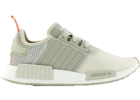 Adidas NMD R1 Brown Suede (W)